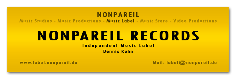 Nonpareil Records Berlin